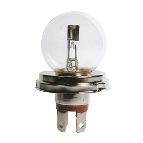 Gloeilamp Duplo asym. 45/40W P45t bls