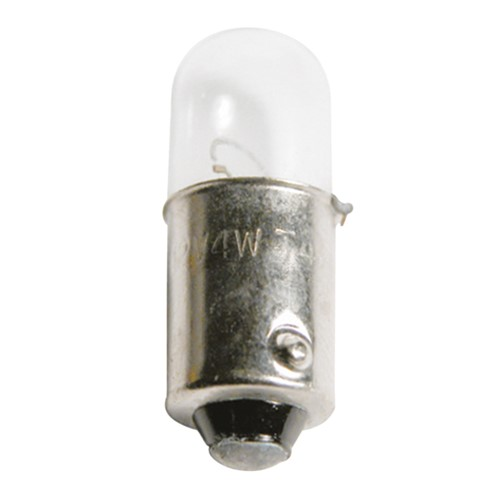 Carpoint Autolamp T4W BA9s/233 Doos 10 Stuks