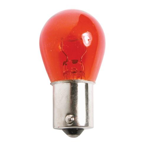Carpoint Autolamp PY21W BAU15s Oranje Blister 2 Stuks