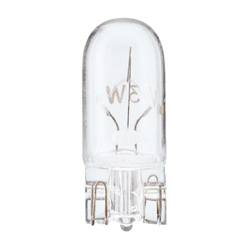 Philips 12256B2 3W T10 Wedgebase 12V