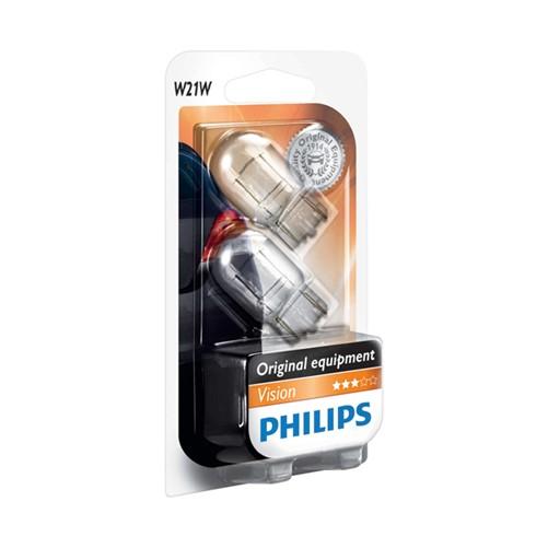 Philips 12065B2 12V W21W