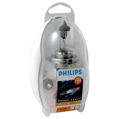 Philips 55473EKKM H4 EasyKit