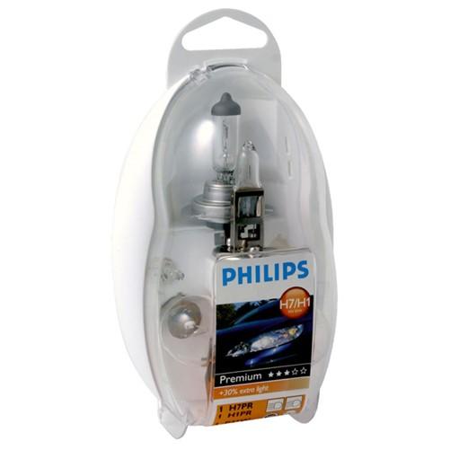 Philips 55475 EKKM H1/H7 Easykit