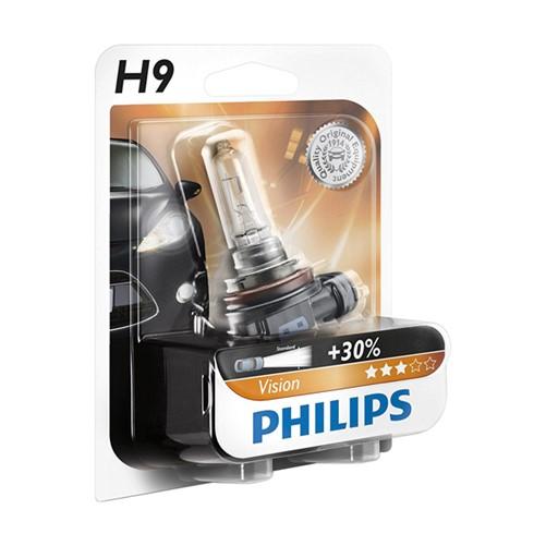 Philips 12361B1 H9 12V/65W