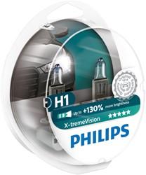 Philips 12258XVS2 H1 X-treme vision 130%