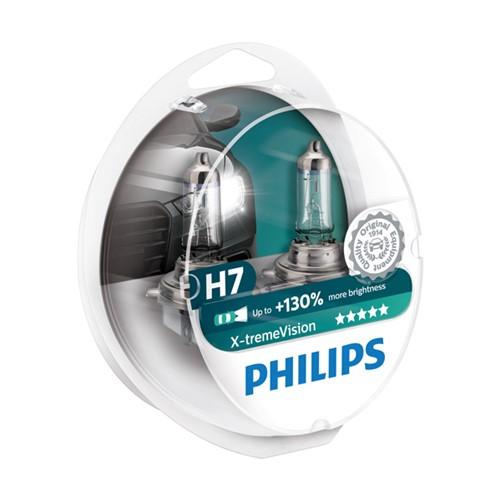 Philips 12972XV+S2 H7 X-tremeVision