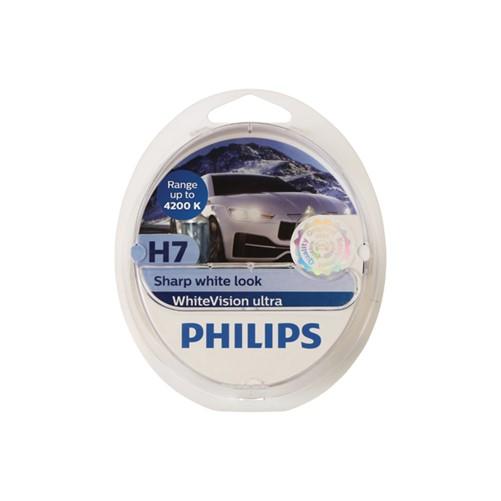 Philips 12972WVUSM WhiteVision ultra H7 2st.