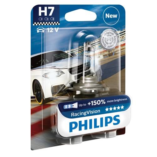 Philips 12972RVB1 Racing Vision H7