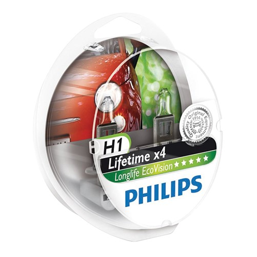 Philips 12258LLECOS2 H1Longlife EcoVision S2