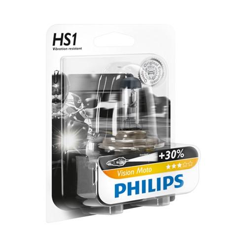 Philips 12636BW HS1 Motovision