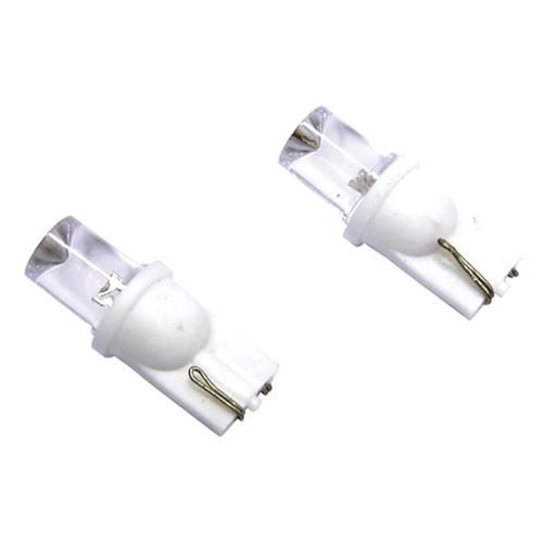 Carpoint LED Lamp W5W T10 Wit