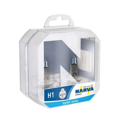 Autolampen H1 48630 Range Power Blue+ S2