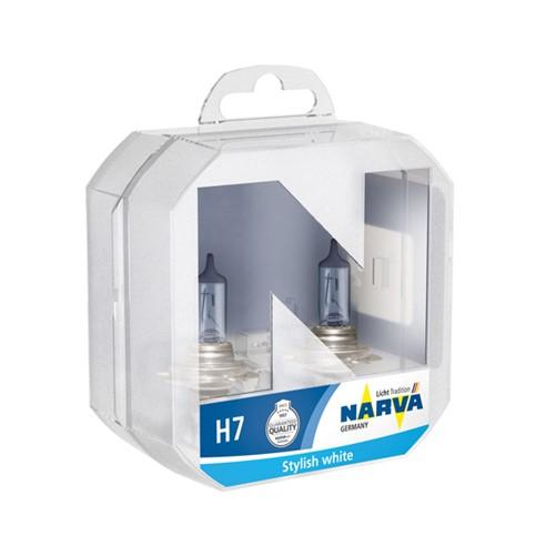 Autolampen H7 48638 Range Power Blue+ S2