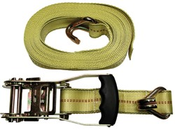 Spanband Luxe 50mmx8mtr