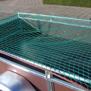 Aanhangernet 250x450cm Elast Rand-2