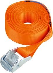 Jumbo Basic spanband 25mm m/buckel