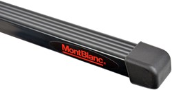 "Mont Blanc AMC Dakdragerset Staal 46""""""""/117cm (excl. montage-kitset)"