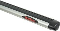 """Mont Blanc AMC Dakdragerset Aluminium 52""""""""""""""""/132cm (excl. montage-kitset)"""