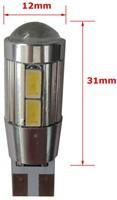 10 HP Canbus 2.0 LED stadslicht motor