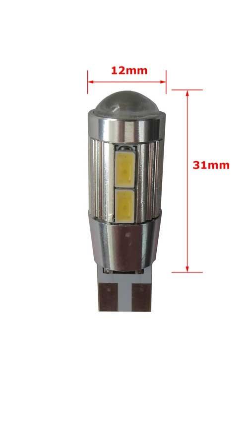 10 HP Canbus 2.0 LED stadslicht motor-2