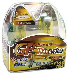 GP Thunder Xenon Look 3.500k - H4 - 55 w