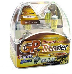 GP Thunder Xenon Look 3.500k - H10 - 42 w