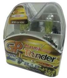 GP Thunder 3500k H10 Xenon Look - gold retro look 42w