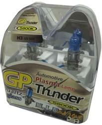 GP Thunder 5800k H3 55w Xenon Look - helder wit