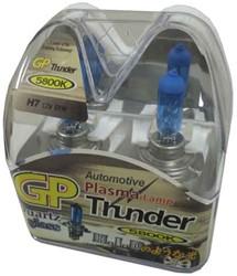 GP Thunder 5800k H7 55w Xenon Look - helder wit