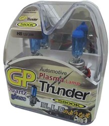 GP Thunder 5800k H8 35w Xenon Look - helder wit