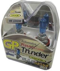 GP Thunder 5800k H9 65w Xenon Look - helder wit