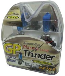GP Thunder 5800k H10 42w Xenon Look - helder wit