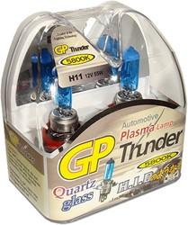 GP Thunder Xenon Look 5.800k - H11 - 55 w