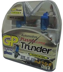 GP Thunder 5800k H11 55w Xenon Look - helder wit