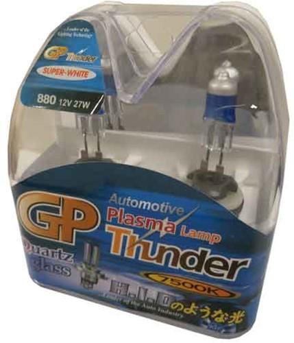 GP Thunder 7500k H27 / 880-27w Xenon Look - cool white-2