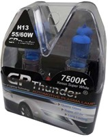 GP Thunder Xenon Look 7500k H13 55w