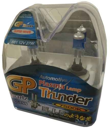 GP Thunder Xenonlook 7.500k - H27 / 881 - 27w-2