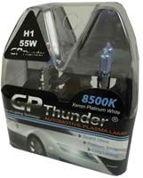 GP Thunder 8500k H1 55w Xenon Look - blauw-2