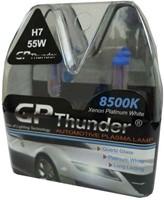 GP Thunder 8500k H7 55w Xenon Look - blauw-2