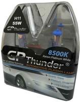 GP Thunder 8500k H11 55w Xenon Look - blauw-2