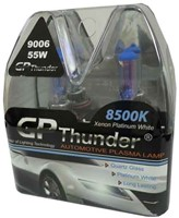 GP Thunder 8500k HB4 55w Xenon Look - blauw-2