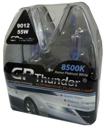 GP Thunder 8500k 9012 / HiR2 55w-2