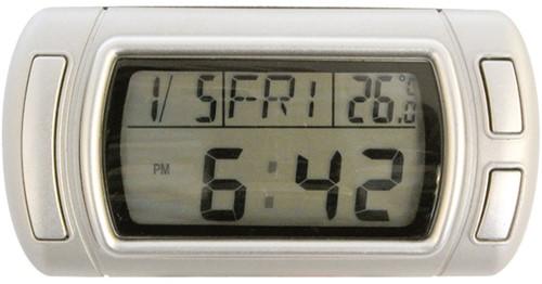 Klok/Kalender/Thermometer