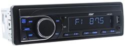 4Mobile 4-MP100BT Short body MP3/USB/Radio/Bluetooth