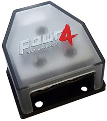 4Connect 4-600125 distribution block 3x20/50mm2
