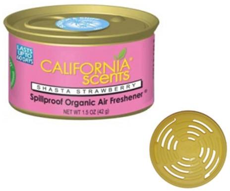 CALIFORNIA SCENTS SHASTA