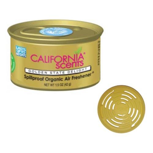 CALIFORNIA SCENTS GOLDENSTATE