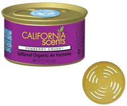 CALIFORNIA SCENTS POMBERRY