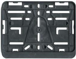 Kenteken-onderlegplaat Motor