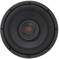 GermanMAESTRO 3 SUB 12 Subwoofer